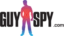 GuySpy - Anytime, Anywhere, Any How