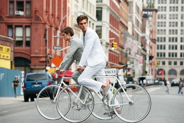 Style Guyd: Conquering the White Suit