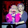 "GuySpy Presents Bump! Backstage at ""Avenue Q"""