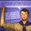 breaking news: boy scouts lifts ban on gays — statement